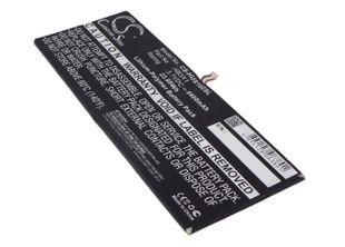 Huawei MediaPad 10 Link, S10-201W, S10-201WA Tabletin Akku