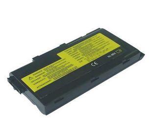 IBM ThinkPad i1161, Thinkpad i1300 akku 4500 mAh
