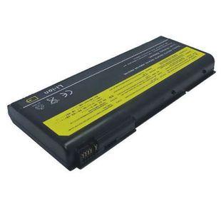 IBM ThinkPad G40, G41 akku 6600 mAh