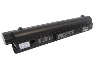 Lenovo ideapad S10-2 akku 6600 mAh - Musta
