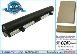 Lenovo ideapad S9, ideapad S10, ideapad 20015 akku 5200 mAh