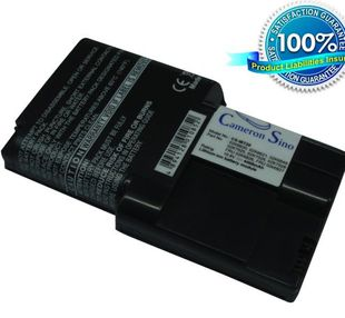 IBM ThinkPad T20, ThinkPad T21, ThinkPad T22, ThinkPad T23, ThinkPad T24 akku 4400 mAh