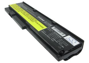 IBM ThinkPad X200 akku 4400 mAh