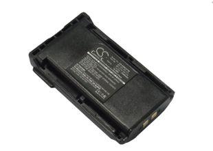 Icom IC-4011, IC-A14, IC-A14S akku 2500mAh / 18.50Wh