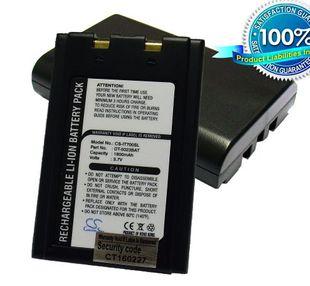 Casio Personal PC IT-70, Personal PC IT-700, Cassiopeia IT-700 M30, Cassiopeia IT-700 M30E akku 1800 mAh