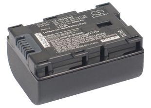 JVC BN-VG107, BN-VG108 Akku  - 890 mAh