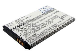 LG P710, Optimus L7II, P715, Optimus L7 II Dual, Lucid 2, VS870, VS890, ENACT Akku 1650 mAh