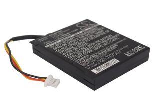 Logitech G930, Gaming Headset G930, Headset G930 akku 600mAh