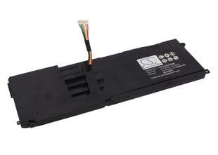 Lenovo ThinkPad Edge E220 akku 3300mAh / 48.84Wh mAh - Musta