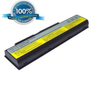 Lenovo IdeaPad 121TM030A, 121000659, 121TS0A0A, 121000649, 45J7706, ASM 121000649, FRU 121TS0A0A akku 4400 mAh