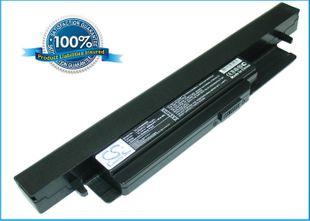 Lenovo IdeaPad U450P 20031, IdeaPad U450P 3389, IdeaPad U550 akku 4400 mAh - Musta