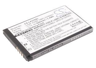 LG LX370 Akku 650 mAh
