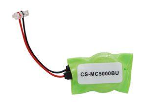 Symbol MC50, MC5040, MC5040-PK0DBNEA72R CMOS Akku / Paristo