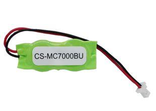 Symbol MC70, MC7004, MC7090 CMOS Akku / Paristo