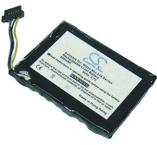 Medion MD2910, MD7200, MD9210, MDPP C100, MDPPC 150, MD95114, Pocket PC MDPPC250, MD-PPC250 akku 1050 mAh