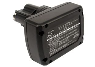 Milwaukee V120 Li-ion 12 V akku 3000 mAh