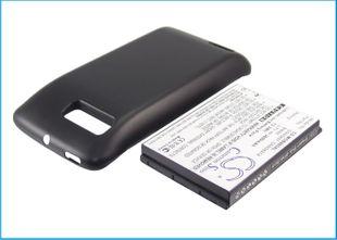 Cameron Sino tarvikeakku Motorola MB865 akku 3600 mAh