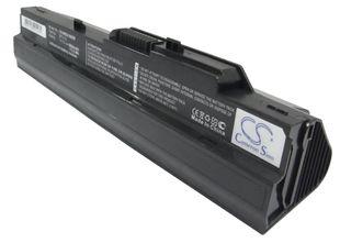 Medion Akoya Mini E1210 akku 6600 mAh