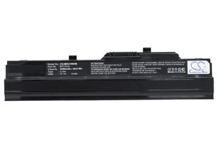 Medion Akoya Mini E1210 akku 4400 mAh