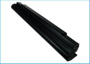 MSI MegaBook S271 akku 4400 mAh - Musta