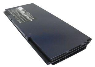 MSI X-Slim X320, X-Slim X320-037US, X-Slim X340, X-Slim X340021US, X-Slim X360, X-Slim X400 akku 4400 mAh