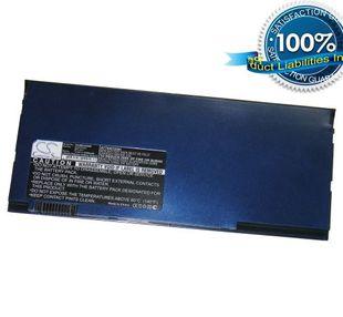 MSI X-Slim X320, X-Slim X320-037US, X-Slim X340, X-Slim X340021US, X-Slim X360, X-Slim X400 akku 2350 mAh