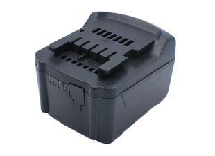Metabo BS 14.4 6.02105.50, BS 14.4 6.02105.51, BS 14.4 LT Compact 6.02137.55 Työkalun Akku