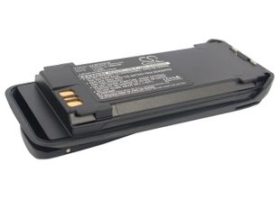 Motorola DGP4150, DGP4150+, DGP6150 akku 1800mAh / 13.50Wh