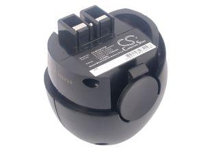 Metabo Powermaxx Ni-MH 4,8 V akku 2100 mAh