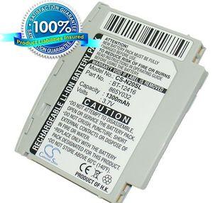 Acer N20, N20w akku 1300 mAh