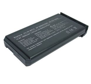 NEC Versa E2000 akku 4400 mAh
