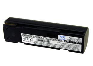 JVC BN-V101, BN-V101E, DDNP-100 akku - 1850 mAh