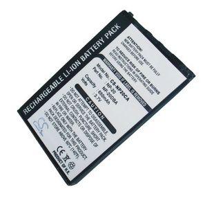 Casio NP-20, NP-20DBA  yhteensopiva akku 650 mAh