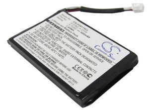 Philips ID 555, MC-163-500 Langaton puheline Akku
