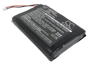 Panasonic E6D20-AU78-1 akku 1600 mAh