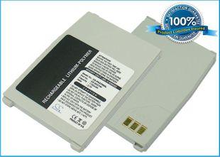 Panasonic X700, X708, EB-X700, EB-X700ACZUS akku 1150 mAh