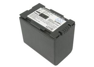 Panasonic CGR-D320, VW-VBD25, CGP-D28S yhteensopiva akku 3300 mAh