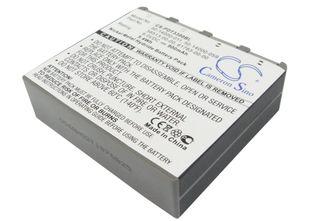 Symbol PDT-3300, PS200 Viivakoodinlukijan Akku