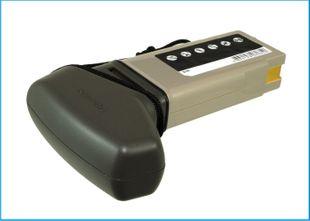 Symbol 60083-00-00F, LDT3500, LDT3800 Viivakoodinlukijan Akku