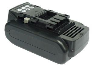 Panasonic EZ374 Li-ion 14,4 V akku 3000 mAh