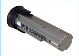 Panasonic EZ502 Ni-MH 2,4 V akku 3000 mAh