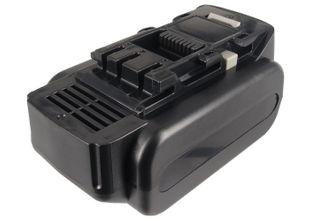 Panasonic EZ950 Li-ion 18 V akku 3000 mAh