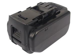 Panasonic EZ960 Li-ion 21,6 V akku 3000 mAh