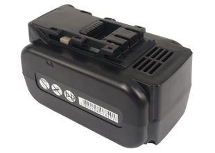 Panasonic EZ980 Li-ion 28.8V akku 2000 mAh