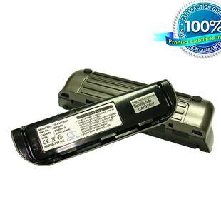 iRiver PMP-100, PMP-120, PPMP-120 20GB, MP-140, PMP-140 40GB akku 2500 mAh