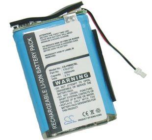 IBM WorkPad 8602-20X akku 1600 mAh