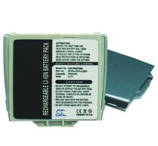 Panasonic X70, X88, X11BTPA-0X70-LI001 akku 550 mAh