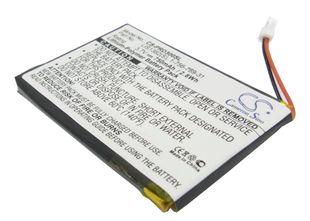 Sony PRS-300, PRS-300BC, PRS-300RC Ebook lukijan Akku