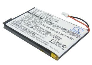 Sony Portable Reader PRS-500, Portable Reader PRS-500U2, Portable Reader PRS-505 Ebook lukijan Akku