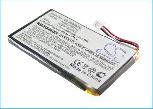 Sony PRS-600, PRS-600/BC, PRS-600/RC Ebook lukijan Akku